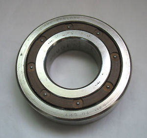 high temperature RHP 6311 TB EP7 Ball Bearing 55mm ID, 120mm OD, 29mm Thickness, Used / Good