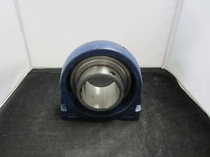 "high temperature New RHP Pillow Block Bearing, 2-7/16"" Bore – SNP2.7/16"
