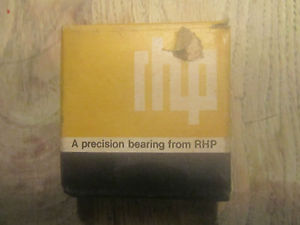 high temperature RHP PRECISION BEARING 6005-2RS  & BOXED