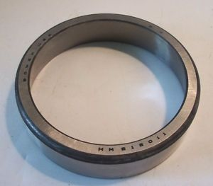 high temperature NOS Timken HM212011 FPHM212011 Tapered Roller Bearing Outer Race Cup, Steel