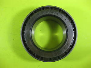 "high temperature Timken Tapered Roller Bearing 3 1/2"" ID 6-3/8"" OD — 6580 — New"