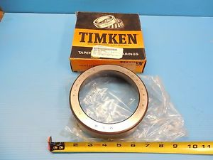 high temperature  TIMKEN HH814510 TAPERED ROLLER BEARING CUP INDUSTRIAL BEARINGS MADE IN USA