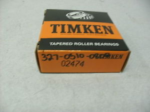 high temperature TIMKEN 02474 TAPERED BEARING CONE RACE, , USA