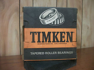 high temperature TIMKEN BEARING, TAPERED ROLLER BEARING, 67791 – This is for ONE bearing