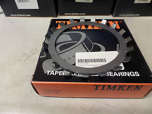 high temperature Timken Bearing Lock Washer TW122 New