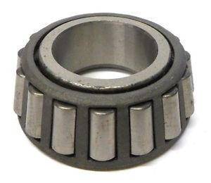 """high temperature TIMKEN TAPERED ROLLER BEARING 02475, 1.25"""" BORE, 0.8750"""" WIDTH"""