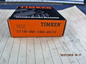 high temperature 08231Timken Tapered Roller Bearing Cup Military Moisture Proof Packaging [A5S4]