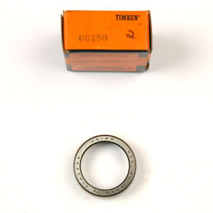 high temperature 00150 TIMKEN TAPERED ROLLER BEARING (CUP ONLY) (A-1-3-1-2)