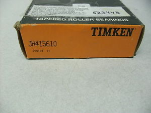 high temperature TIMKEN JH415610 TAPERED BEARING, ENGLAND,