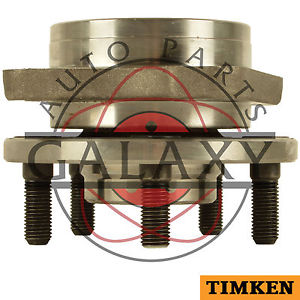 high temperature Timken Front Wheel Bearing Hub Assembly Fits Chrysler Town&Country 1996-2000