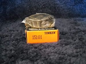 high temperature Timken 15101 Bearing  USA Made