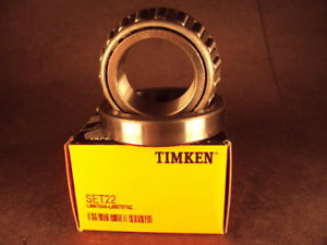 high temperature Timken Set22, Set 22 (LM67045/LM67010Z) Cup & Cone