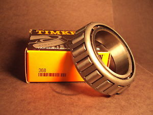 high temperature Timken 368 (Ford # C1TZ-1201-A)Tapered Bearing Cone
