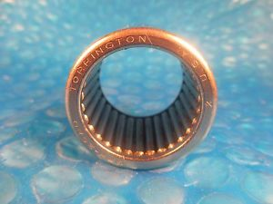 high temperature Torrington GBH-2020, GBH2020, Drawn cup needle roller bearing,
