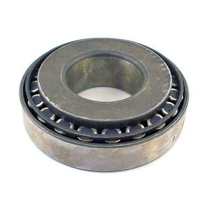 high temperature Timken Single Cone Bearing With Cup 656