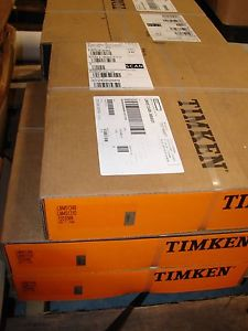 high temperature ** Timken Bearing LM451349-99401 Kit, LM451349 Cone & LM451310 Cup