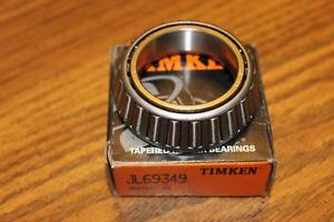 high temperature  TIMKEN JL69349 TAPERED ROLLER BEARING CONE JL69349