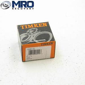 high temperature TIMKEN INSERT BEARING 1105KRR+COL * IN BOX*