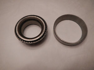 high temperature Tapered Roller Cup L45410 & Cone Race L45449 Bearing Replaces OEM, Timken SKF