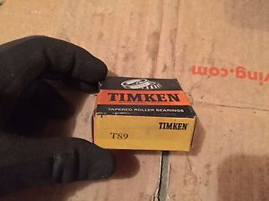 high temperature Timken T89, T-89 Tapered Roller Bearing