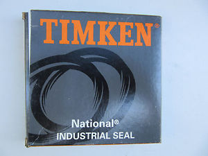 high temperature Timken 417507 National Industrial Seal !!! in Box Free Shipping