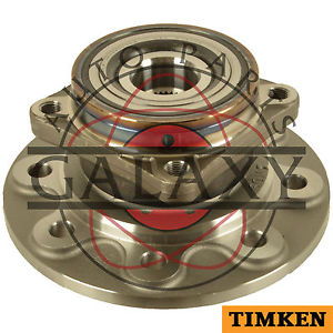 high temperature Timken Front Wheel Bearing Hub Assembly Fits Dodge Ram 2500 1994-1999