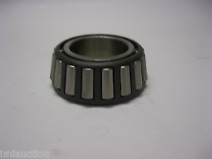 high temperature Timken 2788 Tapered Roller Bearing Inner Race Assembly Cone Steel Inch 1.5000
