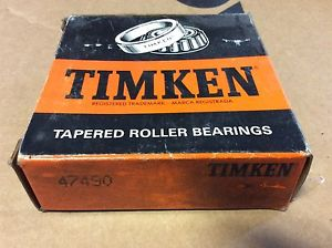 high temperature Timken bearings#47490 ,Free shipping lower 48, 30 day warranty!