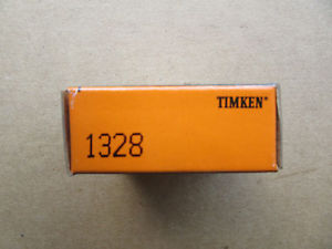 high temperature Timken 1328 Cup Bearing !!! in Factory Box Free Shipping