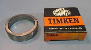 "high temperature Timken 2729 Tapered Roller Bearing Cup Only 2-3/8"" ID, 3/4"" Wide NIB"