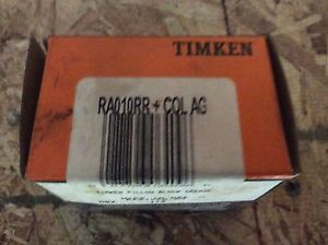high temperature Timken-Bearing,RA01RR+COL AG ,Free shipping lower 48, 30 day warranty!