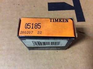 high temperature Timken bearings#05186 ,Free shipping lower 48, 30 day warranty!