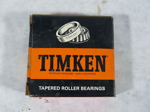 """high temperature Timken LM67000LA-90035 Tapered Roller Bearing 1-1/4"""" Bore !  !"""
