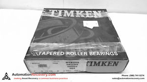 high temperature TIMKEN M249749 TAPERED ROLLER BEARING CONE BORE: 254.000MM,  #108757