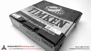 high temperature TIMKEN M349549 TAPERED ROLLER BEARING TRB SINGLE CONE 8-12 OD,  #113622