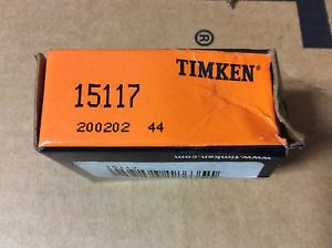 high temperature Timken bearings#15117 ,Free shipping lower 48, 30 day warranty!