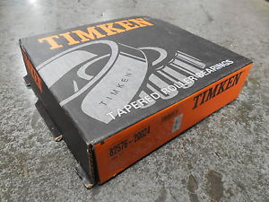 high temperature  Timken 82576-20024 Single Row Tapered Roller Bearing Cone