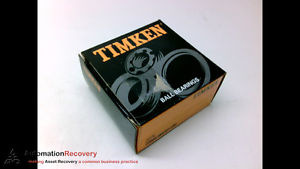 high temperature TIMKEN 207K Z3 FS50000 , DEEP GROOVE BEARING 47 OUT/20 MM BORE,  #186787