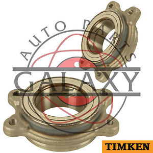 high temperature Timken Pair Front Wheel Bearing Hub Assembly For Audi A4 Quattro 2008-2015
