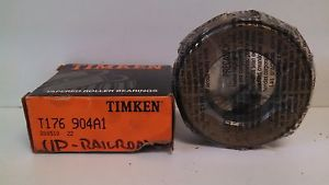 high temperature  OLD STOCK! TIMKEN TAPERED ROLLER BEARING T176-904A1