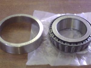 high temperature TIMKEN X33115 / Y33115 ISO CLASS TAPERED ROLLER BEARING AND CUP #58090