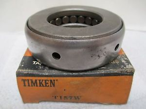 high temperature  TIMKEN T157W TAPERED ROLLER THRUST BEARING