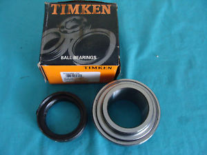 high temperature  OLD STOCK TIMKEN SELF ALIGNING BEARING KIT G1203KRRB+COL