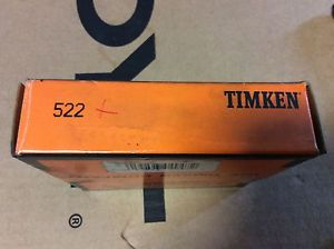 high temperature Timken bearings#522 ,Free shipping lower 48, 30 day warranty!