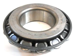 "high temperature TIMKEN TAPERED ROLLER BEARING, HM911245 CONE, 2.3750"" BORE"