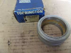 high temperature Torrington AirCraft Bearings Needle Bearing 36NBC2048YZP MS24461-36G New