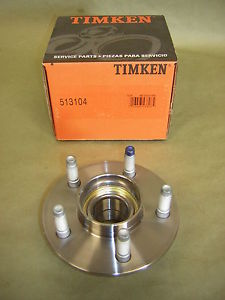 high temperature Timken Axle Bearing & Hub Assembly Front- Crown Victoria Town Car Grand Marquis