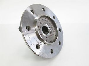 high temperature  Timken Wheel Hub & Bearing JRM58049ES Chevy GMC K2500 K3500 1996-2000