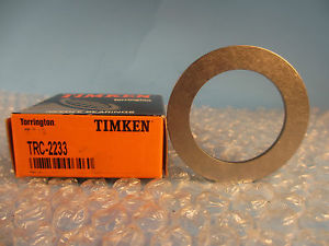 """high temperature Timken TRC-2233 Thrust Bearing – Washer Only;1 3/8"""" ID x 2 1/16"""" OD x 3/32"""" Wide"""