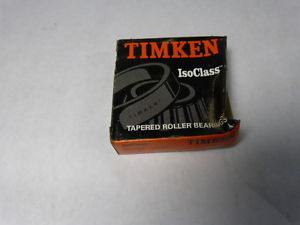 high temperature Timken 30207M-9/KM1 Bearing Roller Tapered 35 X 72 X 18.25 MM !  !